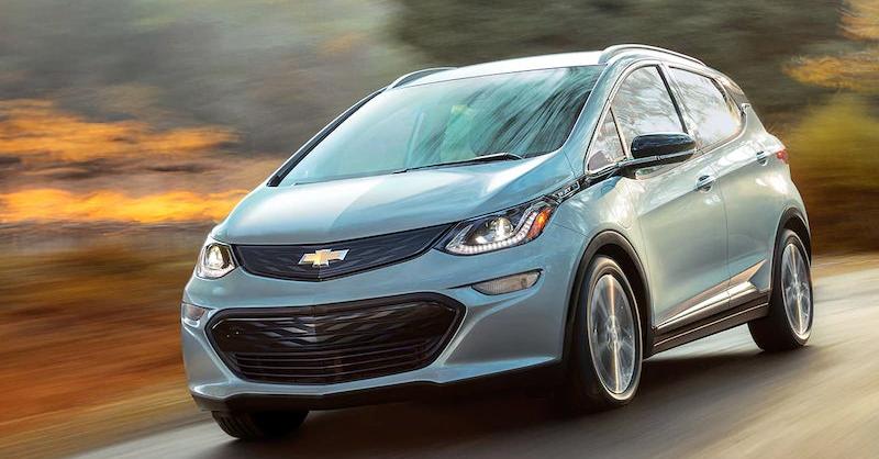 More Chevrolet Bolt EV Models is Good News