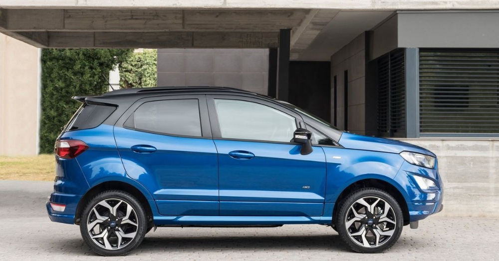 Which Ford SUV is Right for You