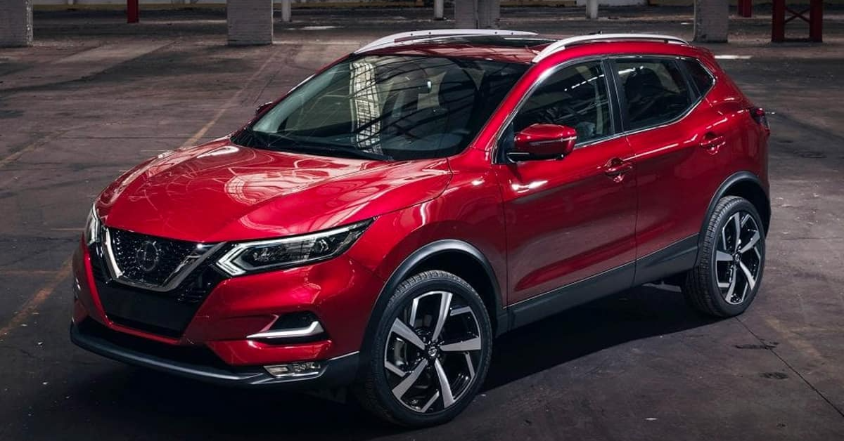 Nissan Rogue - The Compact Performer You Want